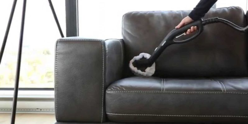 Tips To Clean Your Leather Upholstery