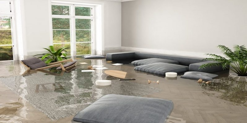 Emergency Steps To Save Carpets, Rugs & Upholstery Furniture After Flood